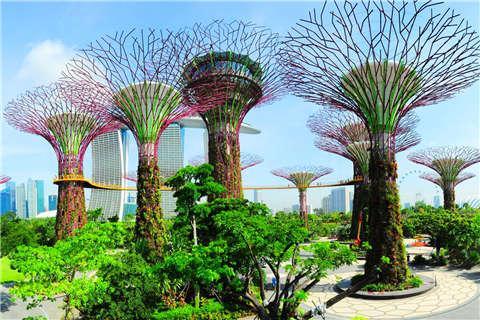 【誉·博览】新加坡、马来西亚5天*亲子*四大乐园<新加坡环球影城+水上探险乐园,新山乐高乐园,新加坡植物园儿童花园,超豪华酒店>