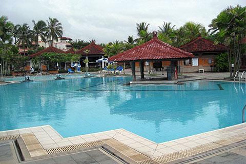 【誉·慢享】巴厘岛6天*尊贵之旅<国际超豪华酒店,热石SPA,安纳塔拉沙滩俱乐部,圣瑞吉下午茶>