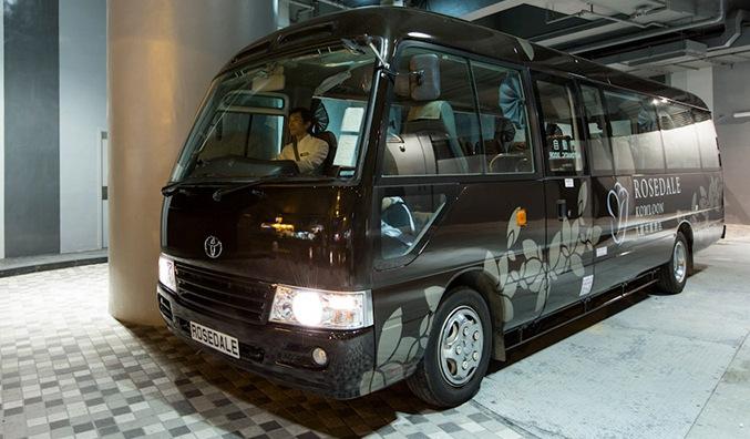 香港九龙珀丽酒店-高级房[合约价]