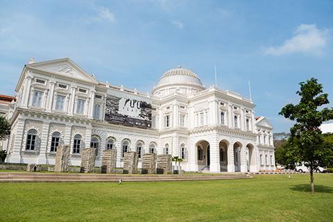 【典·博览】新加坡、马来西亚5天*海洋探秘<SEA海洋馆,时光之翼,金沙酒店螺旋桥,云顶高原>
