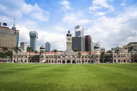 【譽·博覽】新加坡、馬來西亞5天*皇牌尊享<不走回頭路,環球影城,濱海灣溫室植物園,阿羅美食街網紅燒雞翼,全程超豪華酒店>