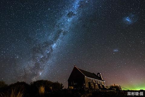 【行摄之旅】新西兰南岛11天*绚丽金秋*摄影老师全程指导*广州直航<孤树湖景,蒂卡波星空,魔戒拍摄地,莫拉基巨石>