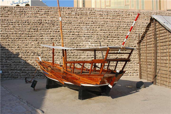 【颂·休闲】阿联酋迪拜、阿布扎比5-7天*帆船酒店557*轻奢<帆船酒店170平方米复式海景套房,赠送境外WIFI服务>