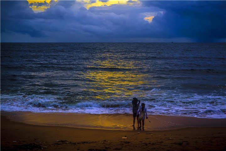 【海滩】汕尾红海湾2天*广东最美的十大海滩*遮浪半岛旅游区<高级酒店>