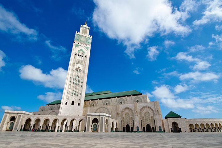 【尚·深度】摩洛哥12天*全景环游<天空之城舍夫沙万,地中海小镇艾西拉,越野车游撒哈拉沙漠,非洲之角卡斯巴大灯塔>