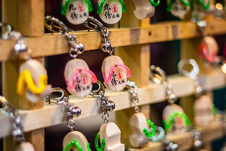 【尚·慢享】台湾台北、九份5天*MK*豪华*台北自由活动<猫空,黄金博物馆淘金DIY,野柳>
