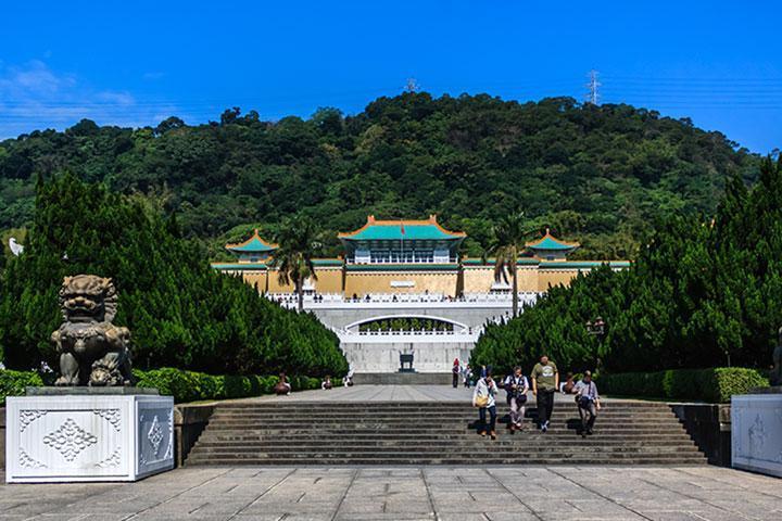【自由行】台湾5-8天*机票+入台证*广州往返<即时确认>