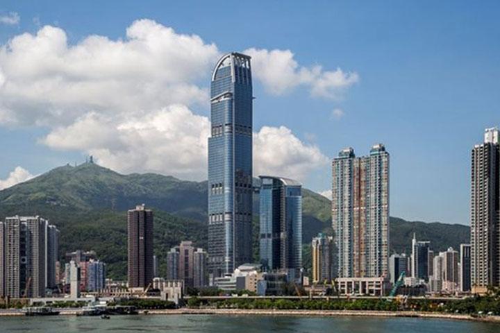 香港如心海景酒店暨会议中心-标准房[限时优惠]
