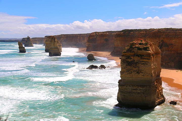 【尚·博览】澳洲东岸7/8天*名城经典<玩转澳式农场,奇趣捉蟹乐>