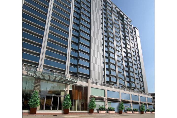 【酒店*交通】香港2天*香港8度海逸酒店*去程直通巴士
