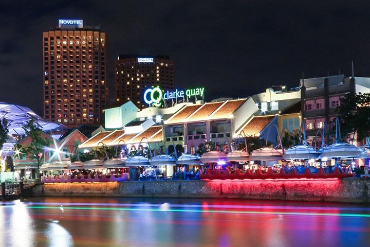 【自由行】新加坡4天*轻奢游*升级1晚地标金沙酒店*广州往返*等待确认<全程超豪华酒店,正点航班,含新加坡个签>