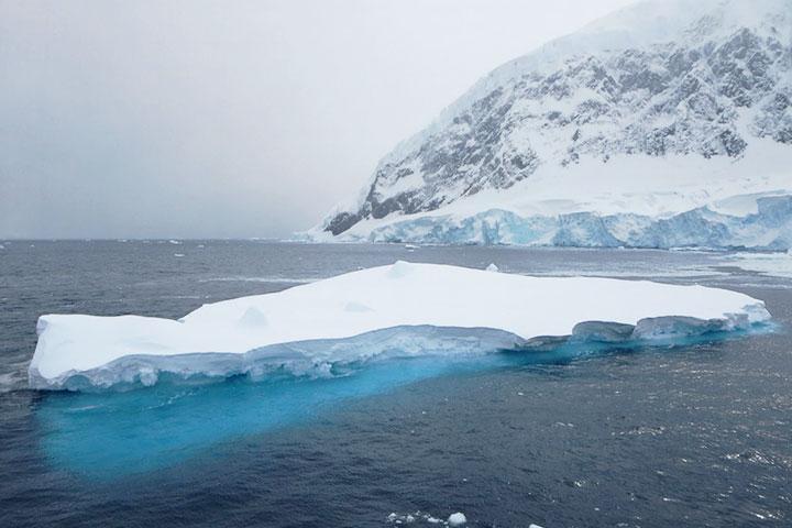 【尚·猎奇】南极、阿根廷15天*南极半岛深度*华人包船*海钻石号<夸克专业极地探险队,专家讲座,外舱>