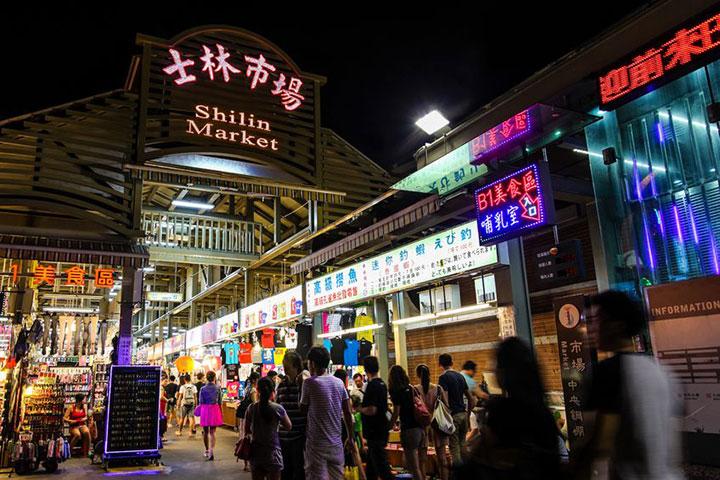 【尚·慢享】台湾台北、台中6天*BZY*豪华<8人成团,两天自由活动,莺歌陶艺DIY>