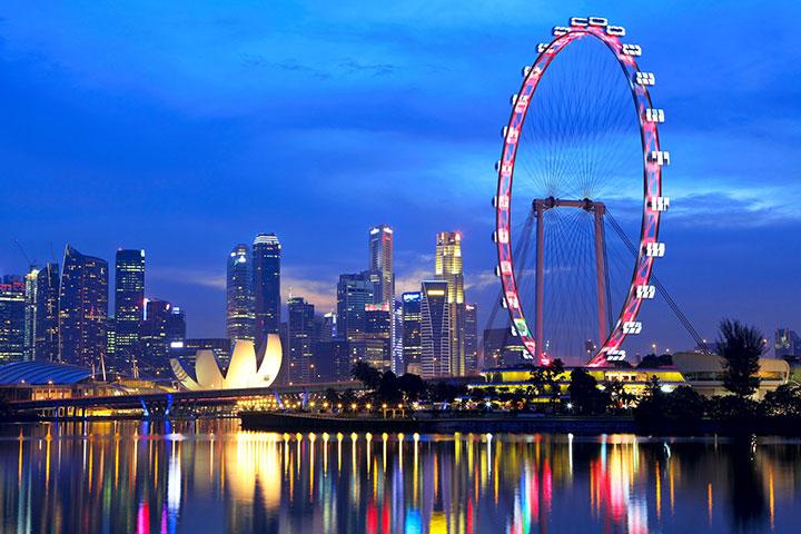 【自由行*金沙爆款】新加坡5天*3晚豪华酒店+1晚金沙酒店*赠送机场接机*广州往返*等待确认<全新加坡最奢华的金沙酒店,畅享无边泳池>