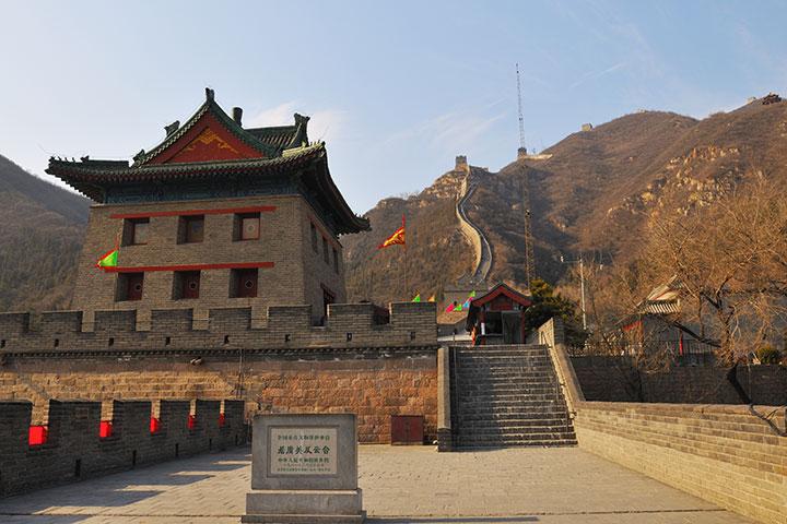 【典·休闲】北京、双飞5天*居庸关长城*故宫博物院*天坛*乐游<京味美食,颐和园品茗>